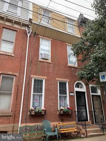 854 E Thompson Street, PHILADELPHIA, PA 19125 (#PAPH849848) :: Dougherty Group
