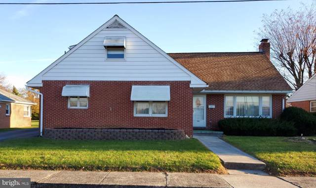 145 E Myrtle Street, LITTLESTOWN, PA 17340 (#PAAD109420) :: Keller Williams of Central PA East