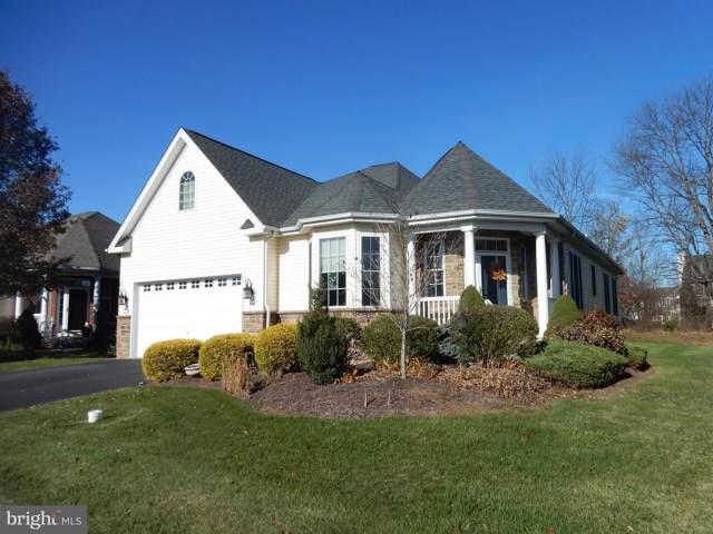 1314 Creekside Lane, QUAKERTOWN, PA 18951 (#PABU484288) :: John Smith Real Estate Group