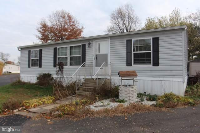 1446 Gibson Road A49, BENSALEM, PA 19020 (#PABU484290) :: John Smith Real Estate Group