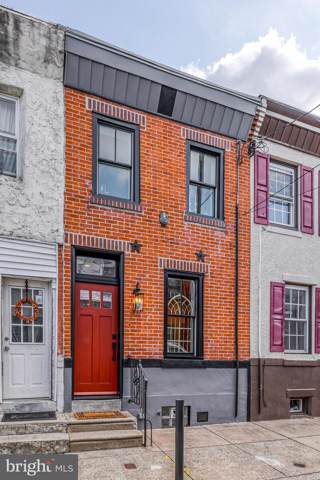 2331 Mercer Street, PHILADELPHIA, PA 19125 (#PAPH849866) :: ExecuHome Realty