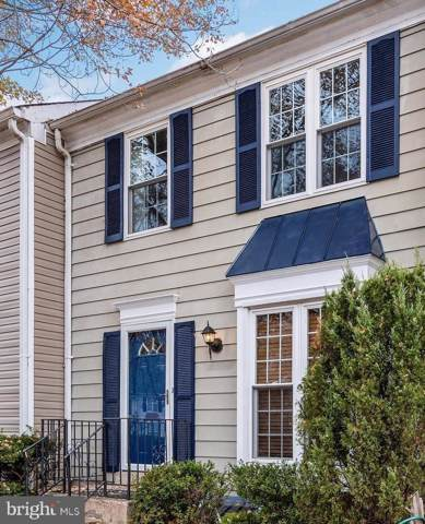2137 Princess Anne Court, BOWIE, MD 20716 (#MDPG550528) :: The Speicher Group of Long & Foster Real Estate