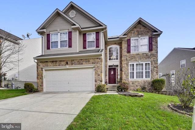 1317 Tralee Circle, ABERDEEN, MD 21001 (#MDHR240926) :: RE/MAX Plus