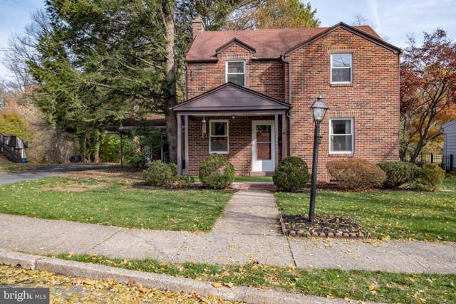 259 N 17TH Street, CAMP HILL, PA 17011 (#PACB119310) :: The Joy Daniels Real Estate Group