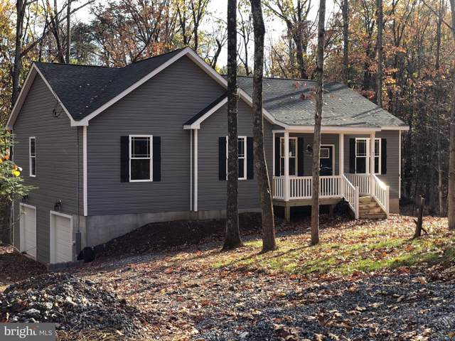 511 Dogwood Drive, CROSS JUNCTION, VA 22625 (#VAFV154230) :: AJ Team Realty