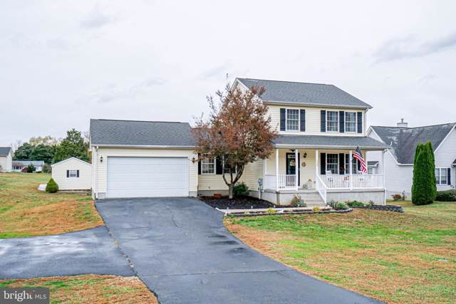 125 Maryland Drive, EARLEVILLE, MD 21919 (#MDCC166942) :: Radiant Home Group