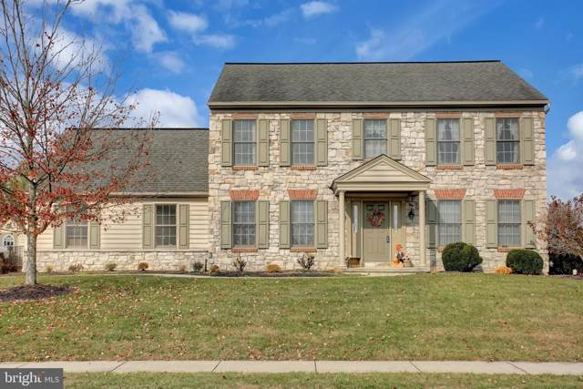 7048 Creek Run Road, HARRISBURG, PA 17111 (#PADA116676) :: The Joy Daniels Real Estate Group