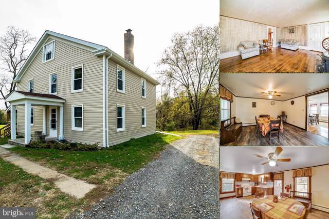 4561 Shanklin Road, WHITE HALL, MD 21161 (#MDHR240932) :: RE/MAX Plus
