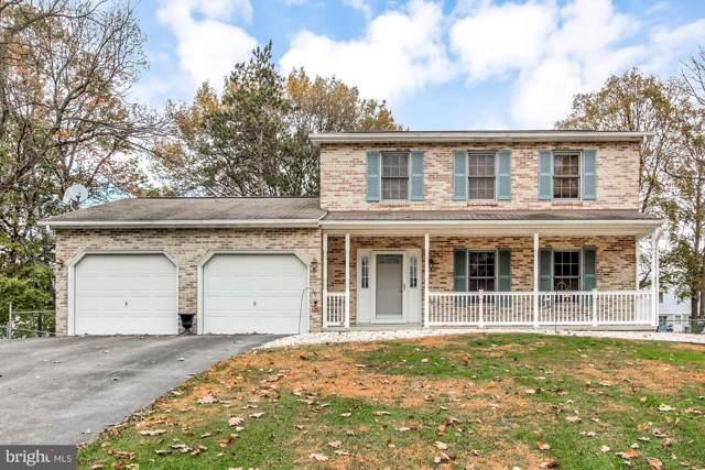 4404 Berkley Street, HARRISBURG, PA 17109 (#PADA116680) :: The Joy Daniels Real Estate Group