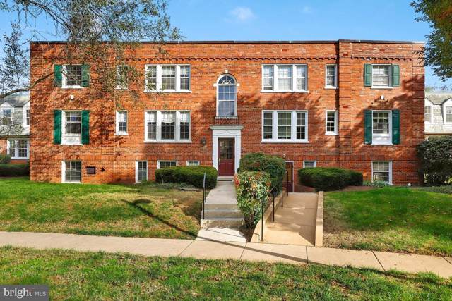 1809 Queens Lane 2-147, ARLINGTON, VA 22201 (#VAAR156746) :: The Licata Group/Keller Williams Realty