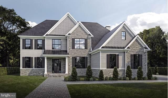 LOT 2 Pineville Road, NEWTOWN, PA 18940 (#PABU484300) :: LoCoMusings