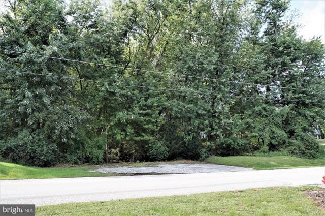 LOT # 2 Pine Tree Road, SPRING GROVE, PA 17362 (#PAYK128526) :: Teampete Realty Services, Inc