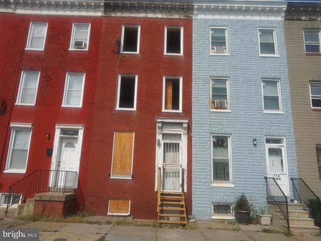 730 Cumberland Street, BALTIMORE, MD 21217 (#MDBA491426) :: Dart Homes