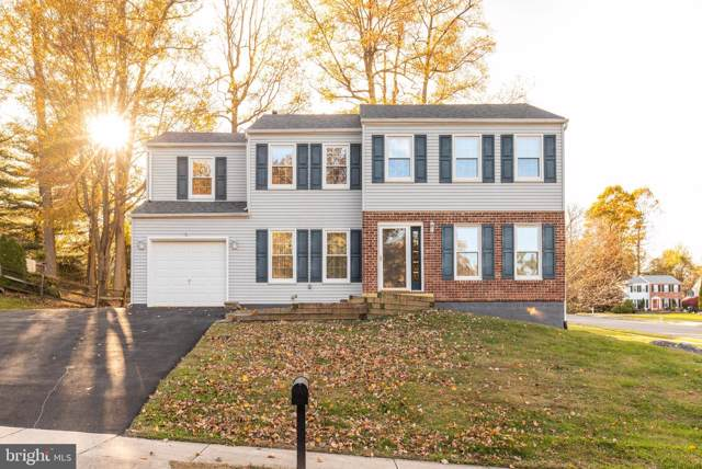 425 Keanon Drive, UPPER CHICHESTER, PA 19061 (#PADE504350) :: Harper & Ryan Real Estate