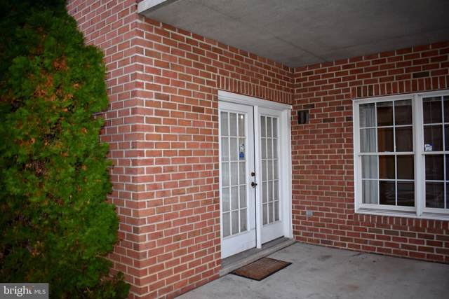 620 Straffan Drive #101, LUTHERVILLE TIMONIUM, MD 21093 (#MDBC478256) :: The Dailey Group