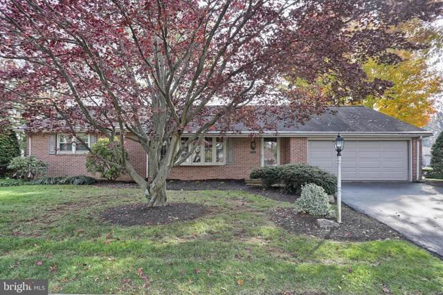 25 Harvey Road, HERSHEY, PA 17033 (#PADA116682) :: Charis Realty Group
