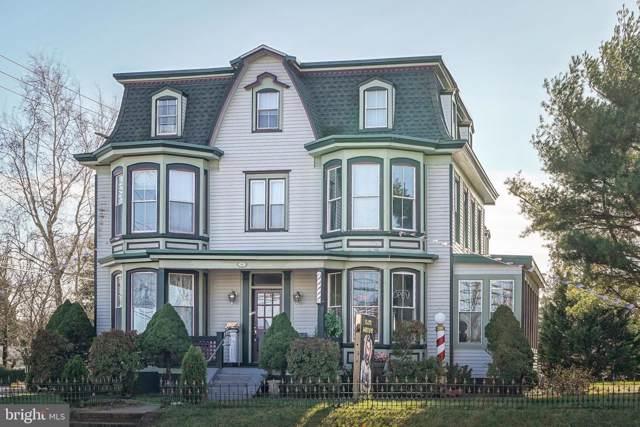 162 E Main Street, TUCKERTON, NJ 08087 (#NJOC392638) :: Pearson Smith Realty