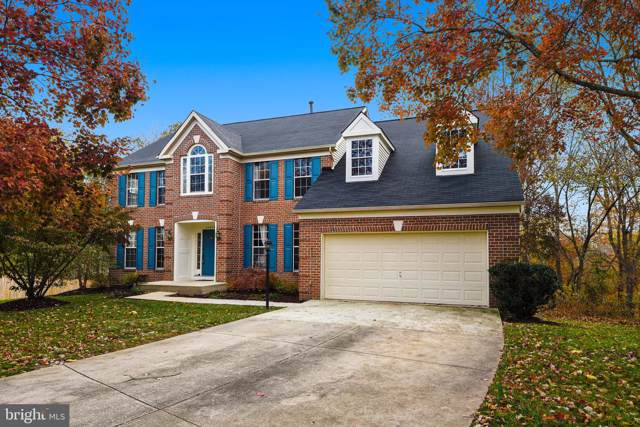 14819 Kimberwick Drive, BOWIE, MD 20715 (#MDPG550542) :: Keller Williams Pat Hiban Real Estate Group