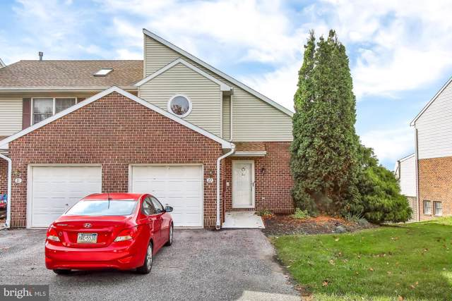 22 Jean Lo Way, YORK, PA 17406 (#PAYK128528) :: Berkshire Hathaway Homesale Realty
