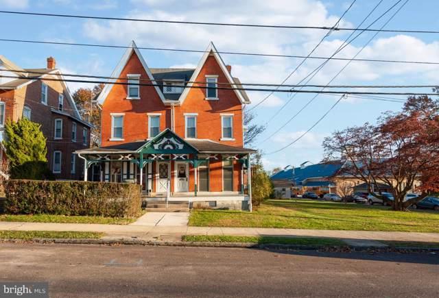 506 Washington Street, ROYERSFORD, PA 19468 (#PAMC631188) :: Ramus Realty Group