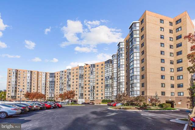 3330 N Leisure World Boulevard 5-216, SILVER SPRING, MD 20906 (#MDMC686894) :: The Speicher Group of Long & Foster Real Estate