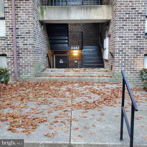 3342 Hewitt Avenue 3-3-B / 74, SILVER SPRING, MD 20906 (#MDMC686896) :: The Maryland Group of Long & Foster