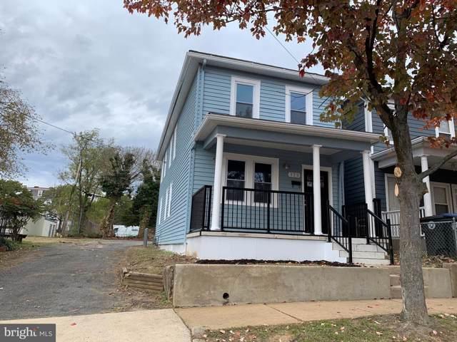 323 Wolfe Street, FREDERICKSBURG, VA 22401 (#VAFB116120) :: RE/MAX Plus