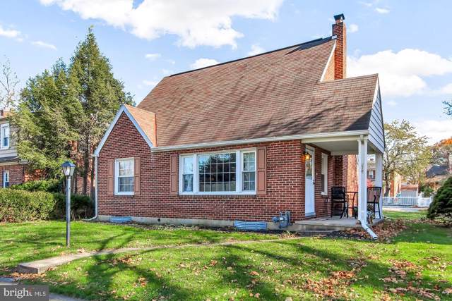 915 Midland Avenue, YORK, PA 17403 (#PAYK128530) :: Keller Williams of Central PA East
