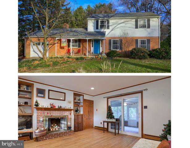 1909 Robindale Avenue, LANCASTER, PA 17601 (#PALA143364) :: Younger Realty Group