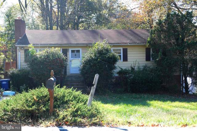 7723 Virginia Lane, FALLS CHURCH, VA 22043 (#VAFX1099330) :: The Licata Group/Keller Williams Realty