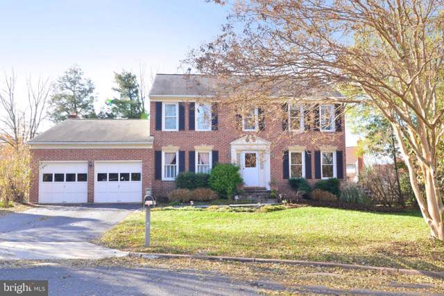 13703 Holton Place, CHANTILLY, VA 20151 (#VAFX1099332) :: Cristina Dougherty & Associates