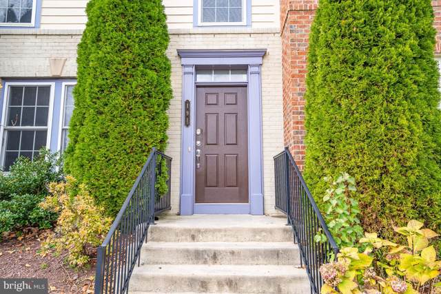 191 Great Laurel Square SE, LEESBURG, VA 20175 (#VALO398614) :: ExecuHome Realty