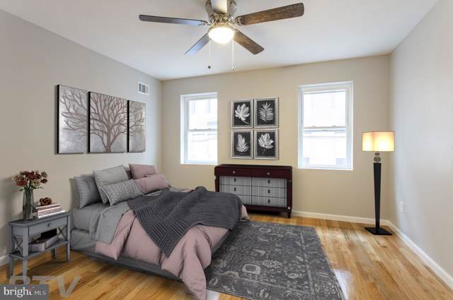 1535 S Chadwick Street, PHILADELPHIA, PA 19146 (#PAPH849936) :: The Matt Lenza Real Estate Team