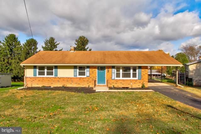 585 Hammond Road, YORK, PA 17406 (#PAYK128532) :: Blackwell Real Estate