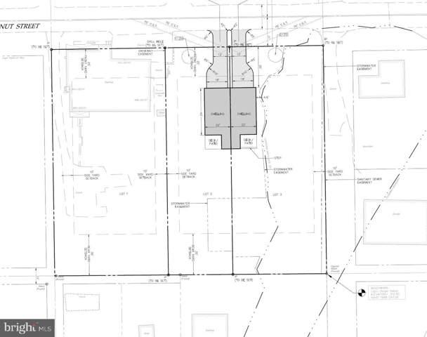 Lot 2 & 3 Walnut St, BAINBRIDGE, PA 17502 (#PALA143366) :: Flinchbaugh & Associates