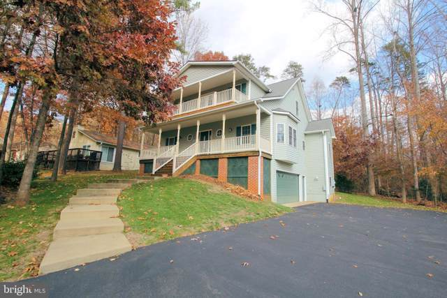 307 Mt Pleasant Drive, LOCUST GROVE, VA 22508 (#VAOR135442) :: John Smith Real Estate Group