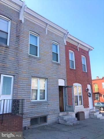 12 S Highland Avenue, BALTIMORE, MD 21224 (#MDBA491444) :: The Dailey Group