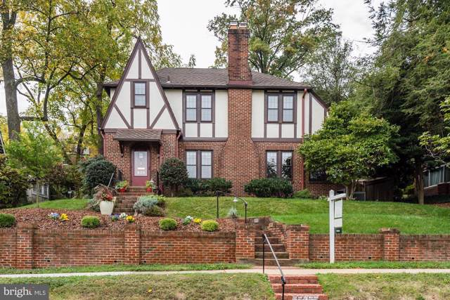 936 26TH Street S, ARLINGTON, VA 22202 (#VAAR156750) :: Network Realty Group