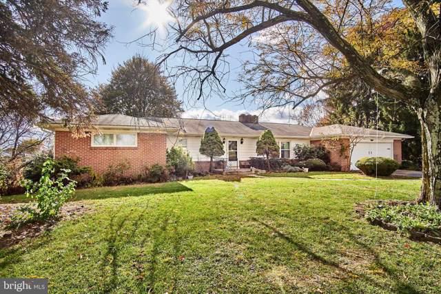 300 Terrace Drive, FAYETTEVILLE, PA 17222 (#PAFL169648) :: Keller Williams Pat Hiban Real Estate Group