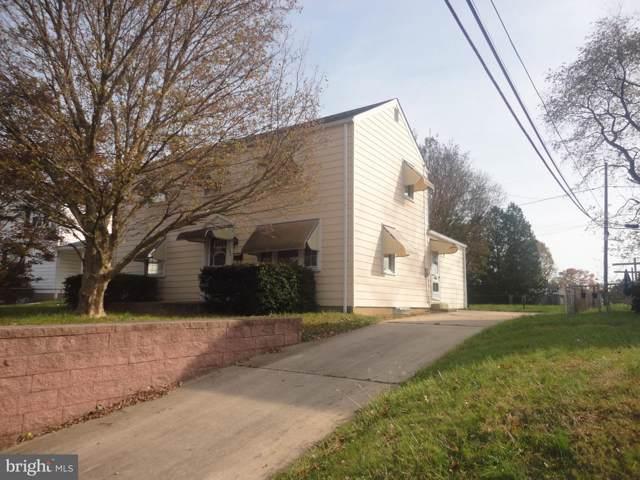 202 Scheivert Avenue, ASTON, PA 19014 (#PADE504352) :: Bob Lucido Team of Keller Williams Integrity