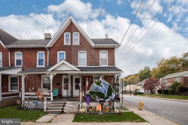 2 W 5TH Avenue, COATESVILLE, PA 19320 (#PACT493530) :: REMAX Horizons