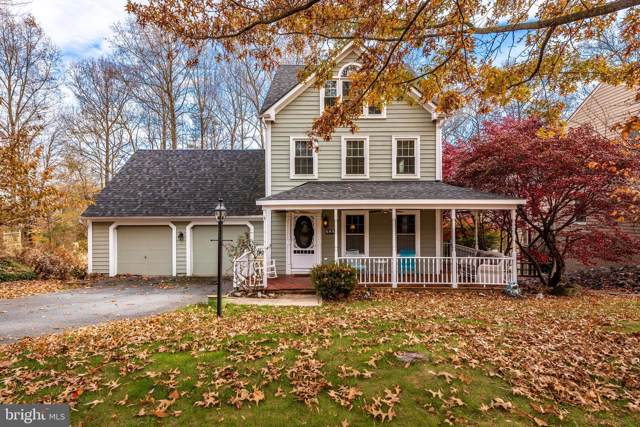6851 Whooping Crane Way, NEW MARKET, MD 21774 (#MDFR256426) :: Homes to Heart Group