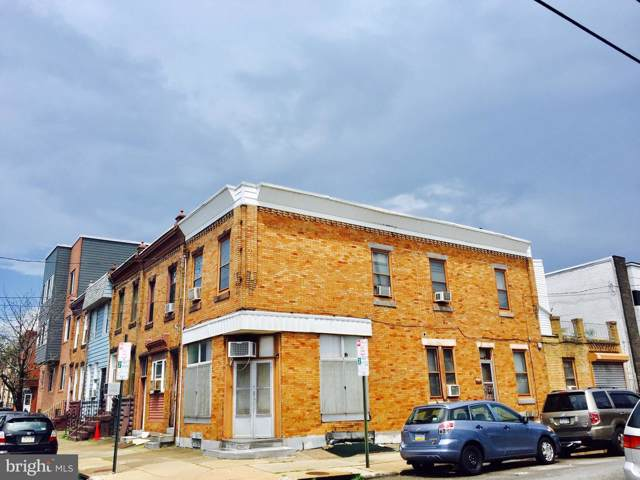 1839 S 20TH Street, PHILADELPHIA, PA 19145 (#PAPH849984) :: The Dailey Group