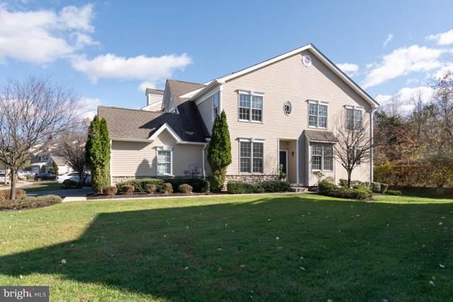 43 Tree Swallow Drive, PRINCETON, NJ 08540 (#NJME288330) :: Bob Lucido Team of Keller Williams Integrity