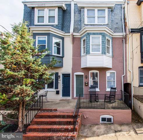 1304 N Dupont Street, WILMINGTON, DE 19806 (#DENC490744) :: ExecuHome Realty