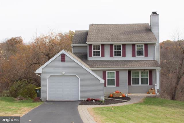 1141 Delaware Lane, DOWNINGTOWN, PA 19335 (#PACT493538) :: The Team Sordelet Realty Group