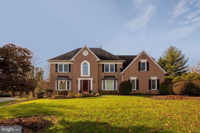 1513 Foxbury Road, MAPLE GLEN, PA 19002 (#PAMC631214) :: Linda Dale Real Estate Experts