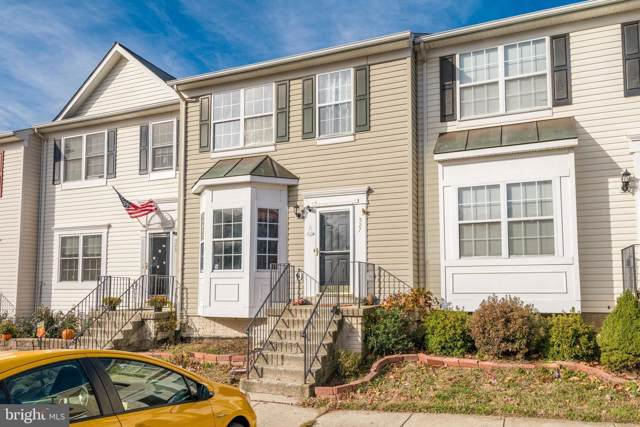 527 Lilac Terrace NE, LEESBURG, VA 20176 (#VALO398622) :: Homes to Heart Group