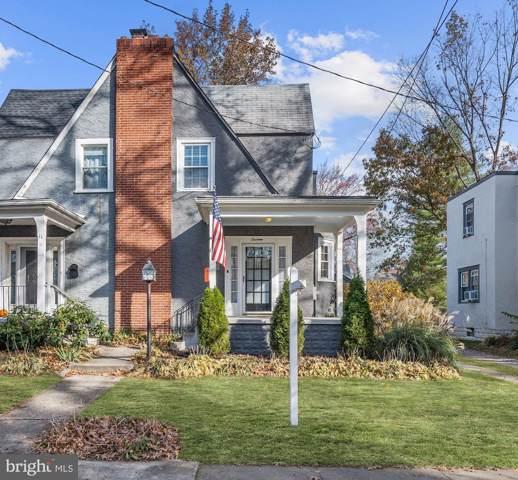 13 Stokes Avenue, HADDON TOWNSHIP, NJ 08108 (#NJCD381062) :: The Matt Lenza Real Estate Team