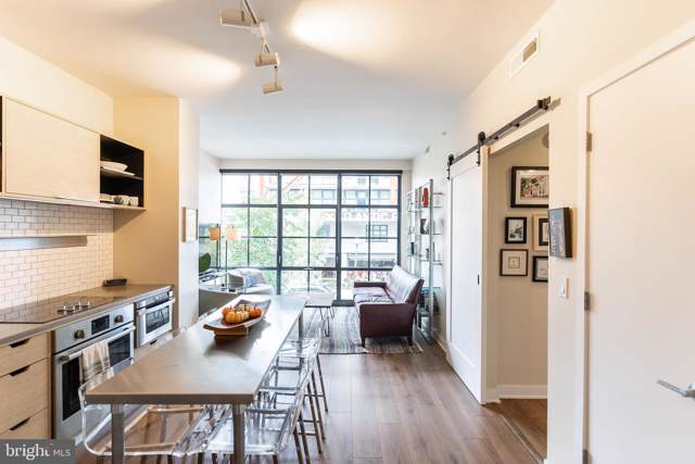 2030 8TH Street NW #207, WASHINGTON, DC 20001 (#DCDC449922) :: Jennifer Mack Properties
